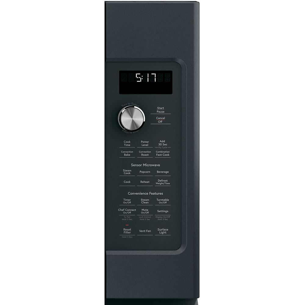 Hotte Avec Micro Onde Intégré cvm517p3md1 overview - four à micro-ondes à hotte intégrée
